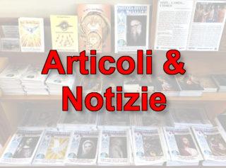 Articoli & Notizie